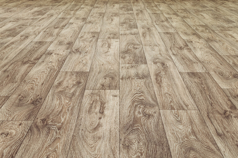 Laminate and Linoleum