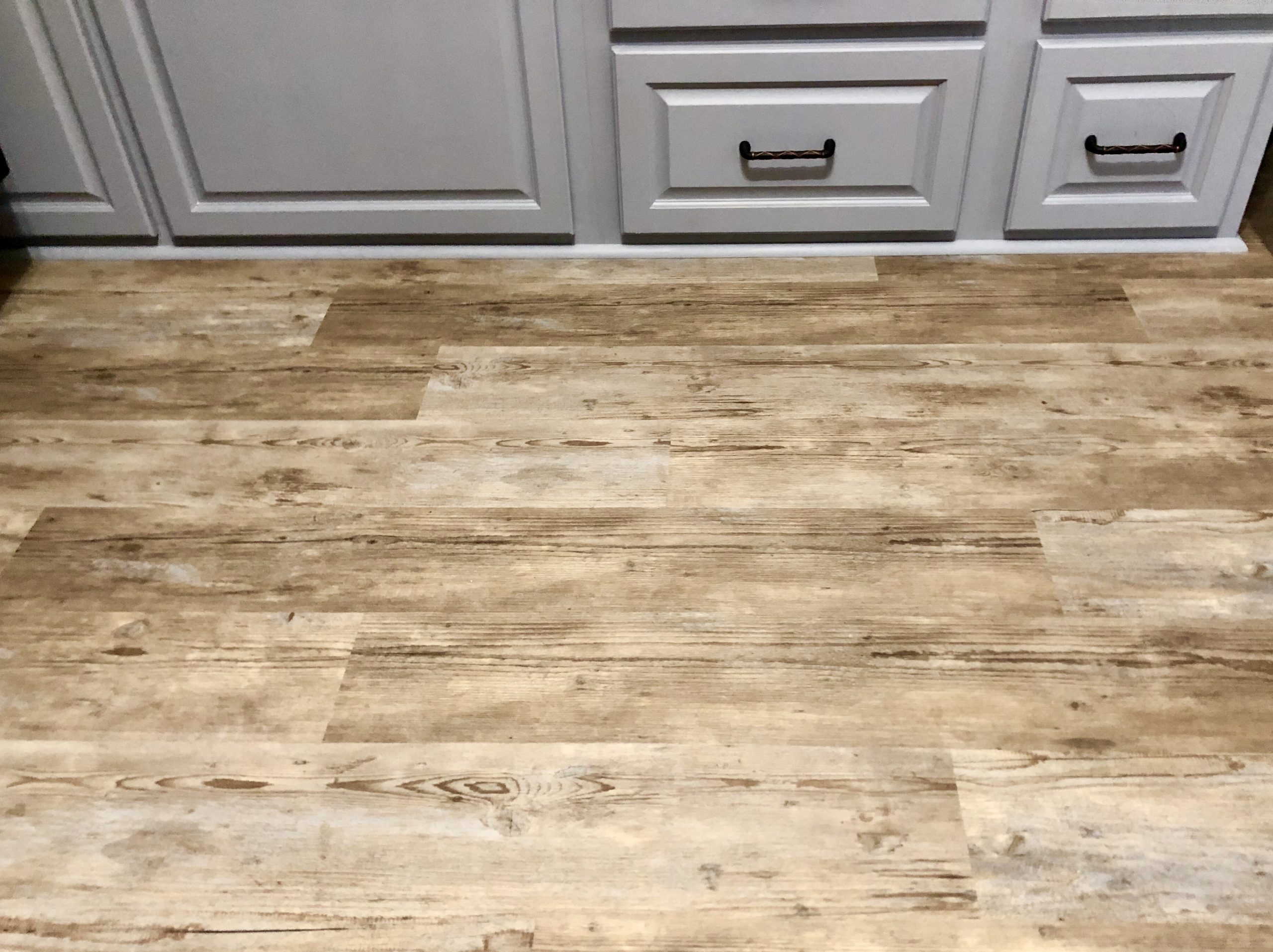 Luxury Vinyl Plank and Tile